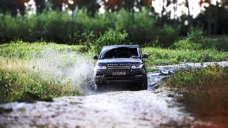 Land rover  № 2383999 загрузить