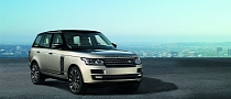 2014 Range Rover Updates Announced