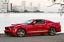 2014 Roush Mustang Launched [Photo Gallery]