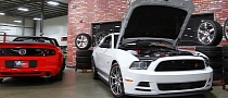 2014 Roush RS Mustang Walkaround [Video]