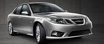2014 Saab 9-3 Aero Unveiled [Photo Gallery]