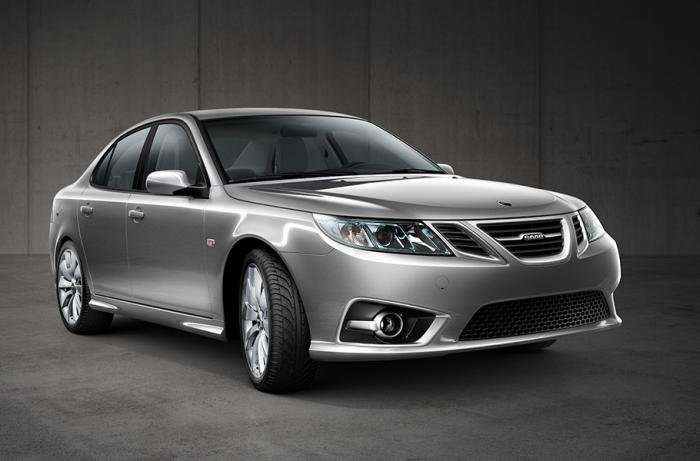 Saab Interior - Interior Ideas