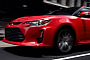2014 Scion tC Commercial: King of the Coupe [Video]