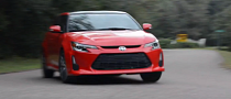 2014 Scion tC Reviewed by Automotive Addicts [Video]
