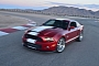 2014 Shelby GT500 Super Snake Raises $235,000 for Cancer Research