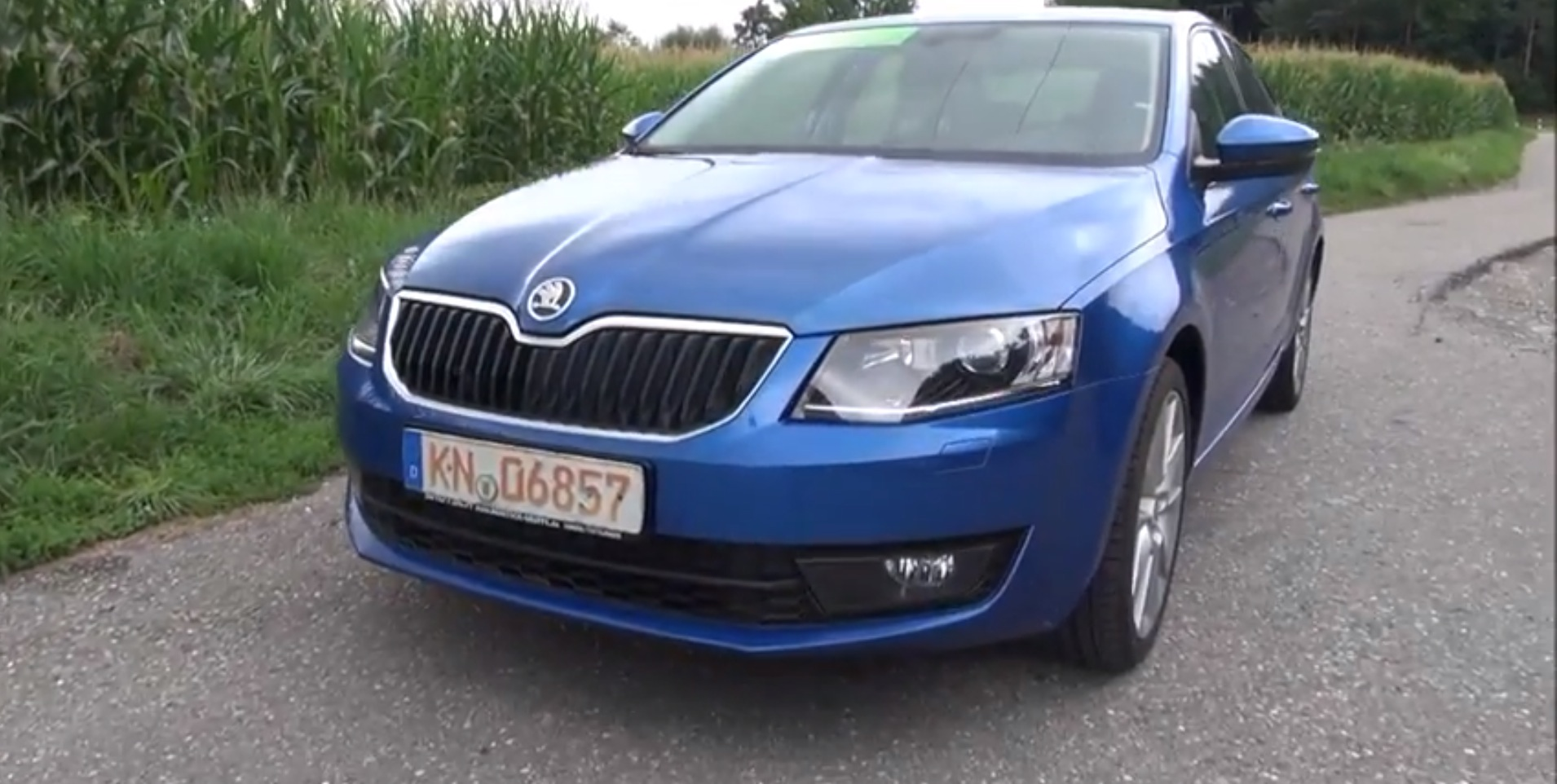 2014 skoda octavia 1 8 tsi dsg is it better than a 2 0 tdi autoevolution. Black Bedroom Furniture Sets. Home Design Ideas