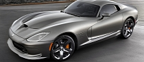 2014 SRT Viper GTS Anodized Carbon Limited Edition Revealed