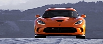 2014 SRT Viper TA Pricing Revealed