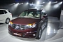 2014 SsangYong Unveils Spacious Rodius [Video][Photo Gallery]