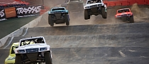 2014 Stadium Super Trucks Schedule Announced