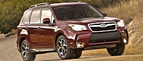 2014 Subaru Forester US Pricing [Video]