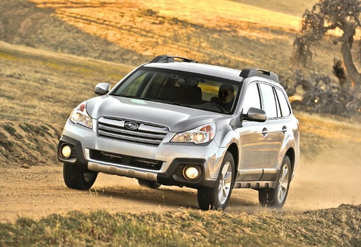 2014 Subaru Legacy, Outback US Pricing Announced