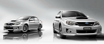 2014 Subaru WRX, WRX STI US Pricing Revealed