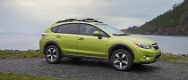 2014 Subaru XV Crosstrek Hybrid US Pricing Announced