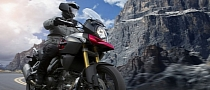 2014 Suzuki V-Strom 1000 and Burgman 200 Get Canadian Price