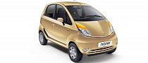 "2014 Tata Nano Revealed with ""More Awesomeness Than Ever"""