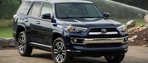 2014 Toyota 4Runner Pricing Revealed