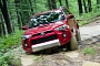 2014 Toyota 4Runner Quick Drive by autoblog