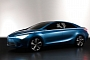 2014 Toyota Corolla Coming. Will Be Radically Different