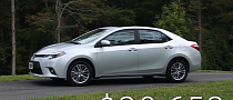 2014 Toyota Corolla Reviewed by Consumer Reports [Video]