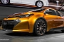 2014 Toyota Corolla to Be Unveiled Before the Los Angeles Auto Show