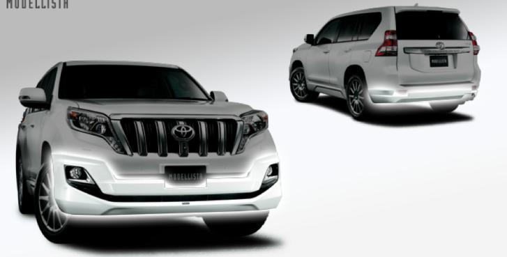 Toyota Fortuner Major Change Spyshot | Autos Weblog