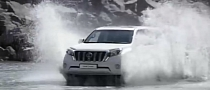 2014 Toyota Land Cruiser Prado Makes Video Debut [Video]