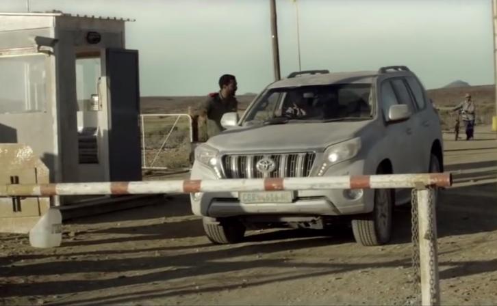 2014 Toyota Prado Movie-Grade Commercial [Video]