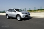 2014 Toyota RAV4 2.2 D-4D Real-World Combined Fuel Economy: 7.8 L/100KM