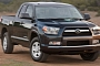 2014 Toyota Tacoma Pricing Announced