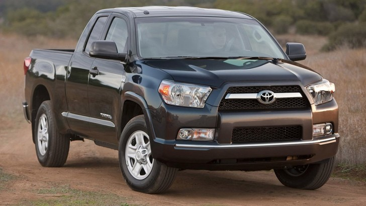 2014 Toyota Tacoma US Pricing Announced