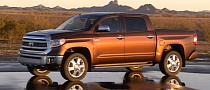 2014 Toyota Tundra Makes Video Debut [Video]
