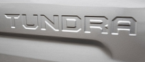 2014 Toyota Tundra Teased ahead of Chicago Debut