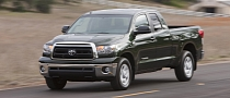 2014 Toyota Tundra to Debut at Chicago Motor Show
