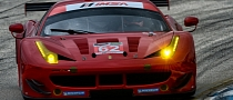 2014 TUDOR United SportsCar Championship Entries Revealed