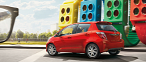 2014 US Toyota Yaris Prices Announced