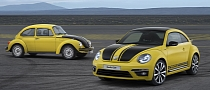 2014 Volkswagen Beetle GSR Pricing Starts at $29,995