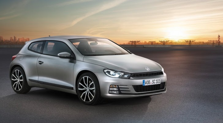 Mobility Cars Vw >> 2014 Volkswagen Scirocco Facelift Revealed, Drops 1.4 TSI for 2.0 TSI - autoevolution