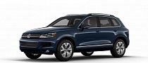 2014 Volkswagen X Special Edition Announced in the US