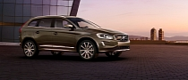 2014 Volvo XC60 in Detail [Video] [Photo Gallery]