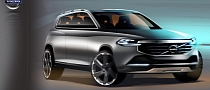 2014 Volvo XC90 Teaser Released