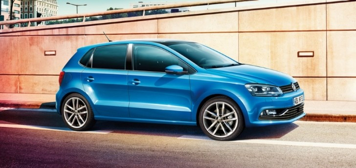 2014 vw polo priced in germany gets new photos brochure and fresh trim level autoevolution. Black Bedroom Furniture Sets. Home Design Ideas