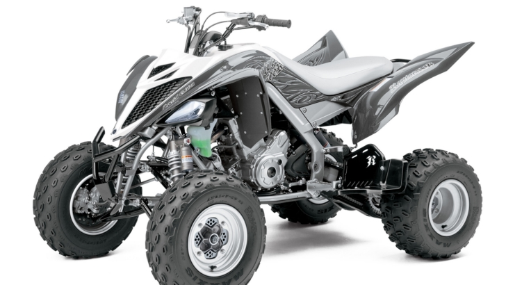2014 Yamaha Raptor 700R SE Presently Available - autoevolution