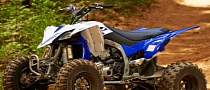 2014 Yamaha YFZ450R Brings Slipper Clutch to the ATV World