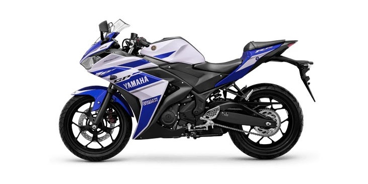 2014 yamaha yzf r25 unveiled finally autoevolution for Yamaha yzf r25