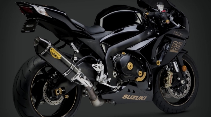 2014 yoshimura suzuki gsx r1000 limited available in 45. Black Bedroom Furniture Sets. Home Design Ideas