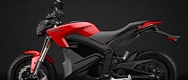 2014 Zero SR, Electric Sporty Fun [Photo Gallery]