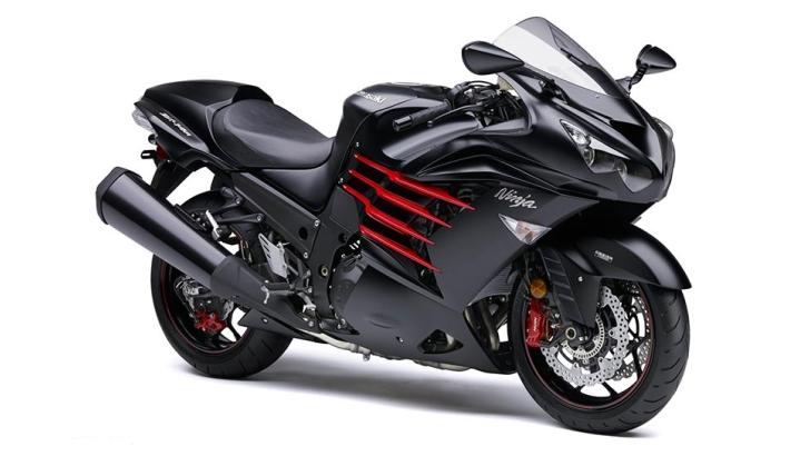 2014 Zx 14r Revealed The Supreme Kawasaki Sport Bike Autoevolution