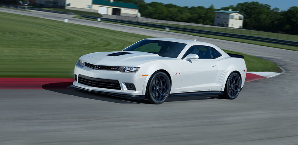 2015 z28 msrp  2015, 2014 Chevrolet Camaro Z/28 Get Price Cut Despite Limited ...