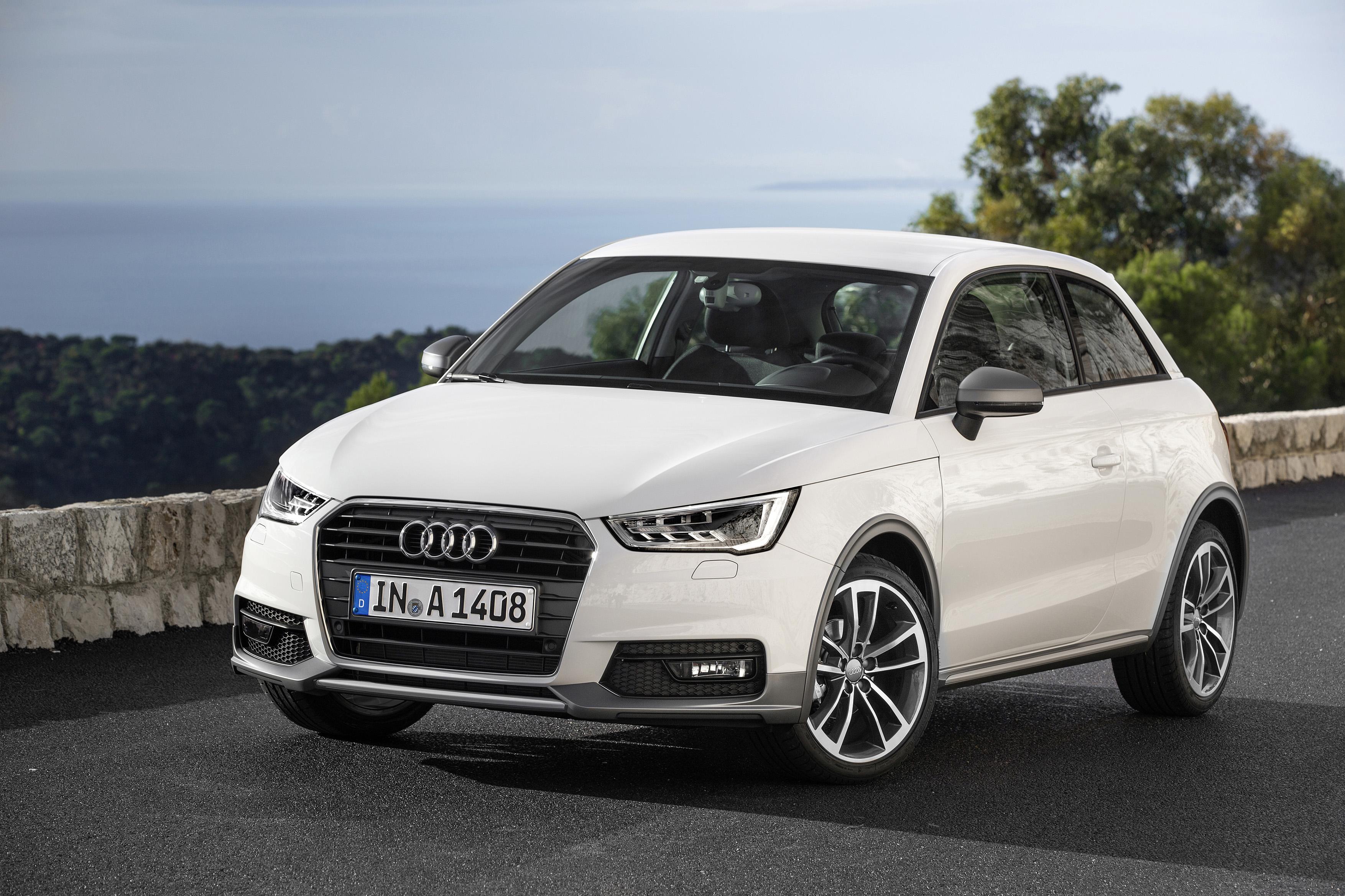 2015 Audi A1 Active Style Package Details - autoevolution